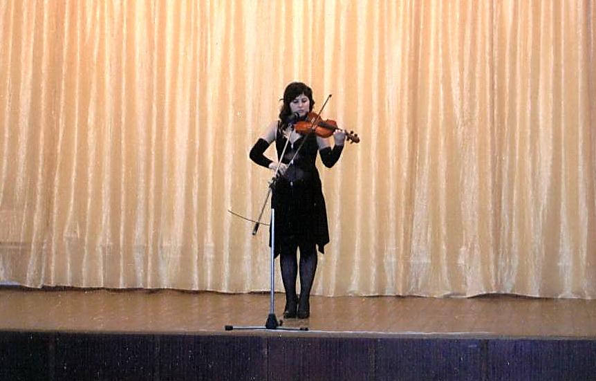 Международный инструментальный конкурс Евгения Станковича Виват Арт
